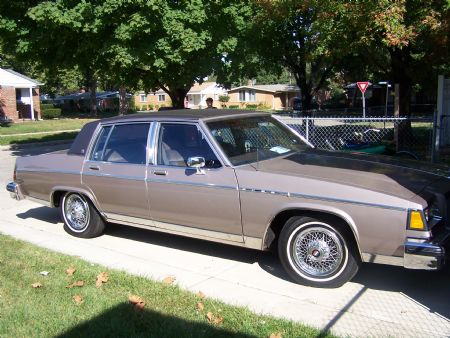 1984 buick electra park avenue for sale warren michigan. Black Bedroom Furniture Sets. Home Design Ideas