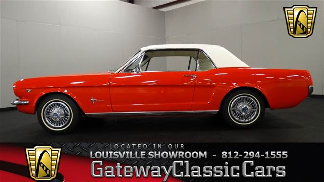 1966 ford mustang for sale memphis indiana. Black Bedroom Furniture Sets. Home Design Ideas