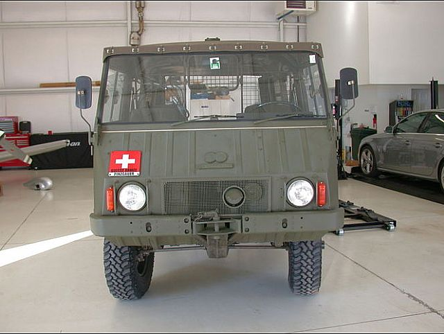 1972 Other Pinzgauer for sale