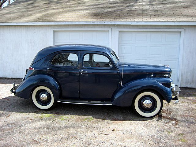1939 Willys Overland for sale
