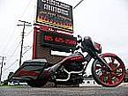 2010 Other H-D FLHX