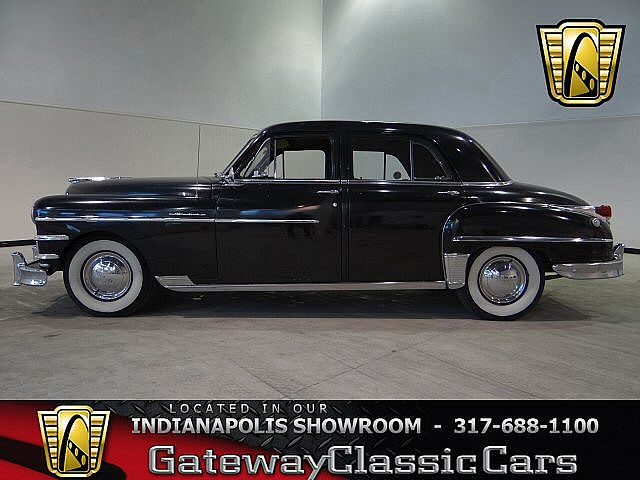 1949 Chrysler Windsor for sale