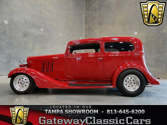1933 Chevrolet Master Sedan for sale