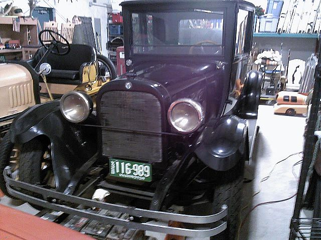 1925 Dodge Dodge for sale