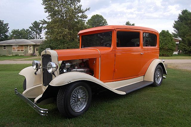 1931 chevrolet street rod for sale warba minnesota for 1931 chevrolet 4 door sedan