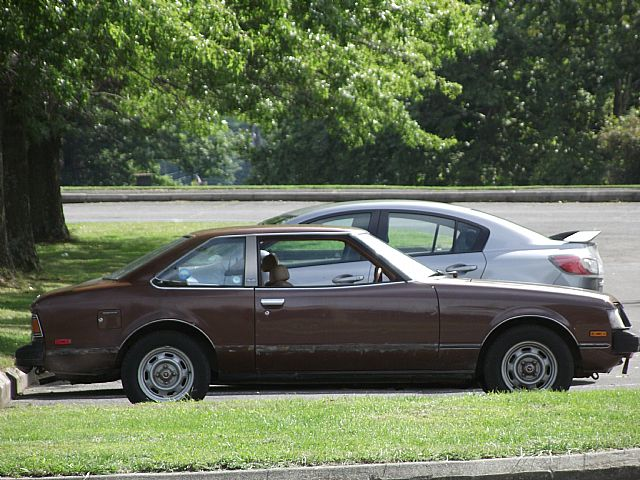 1979 Toyota Celica for sale