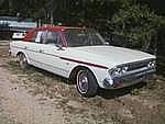 1963 Rambler Classic for sale