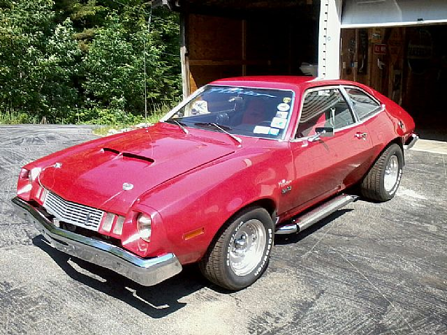 1976 ford pinto for sale johnsburg new york. Black Bedroom Furniture Sets. Home Design Ideas