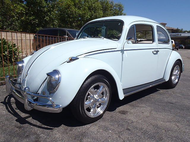 1959 Volkswagen Beetle for sale