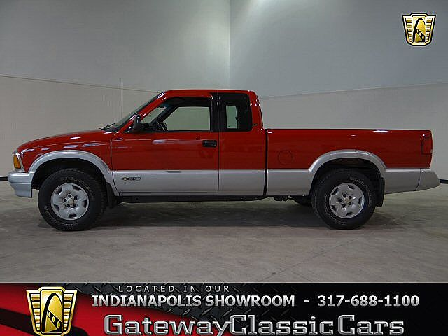 1994 Chevrolet S10 for sale
