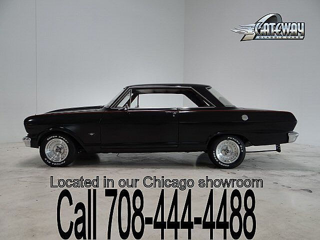 1962 Chevrolet Chevy II for sale