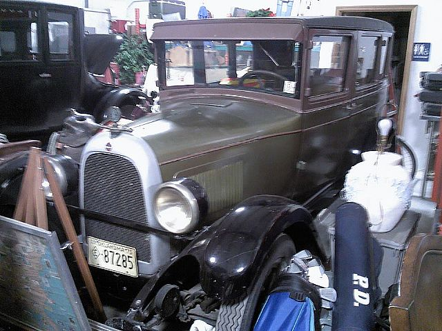 1926 Other Whippit for sale