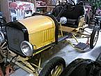 1920 Ford Speedster