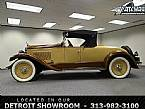 1926 Other Wills Sainte Clair