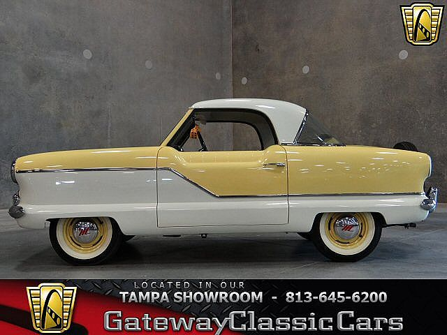 1959 Nash Metropolitan for sale