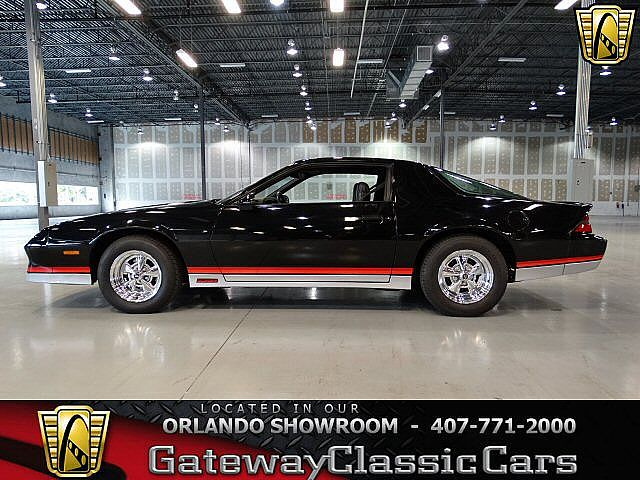 1982 Chevrolet Camaro for sale