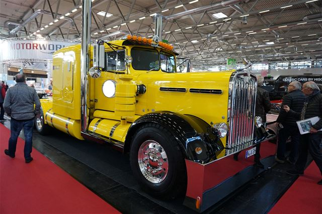 1957 Other Kenworth