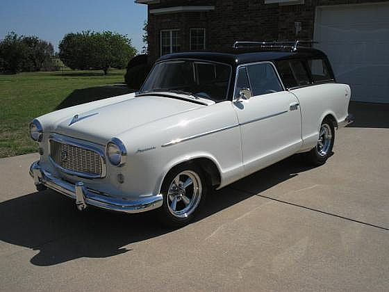 1960 Rambler American for sale
