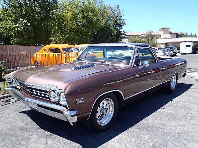 1967 El Camino For Sale Autos Post