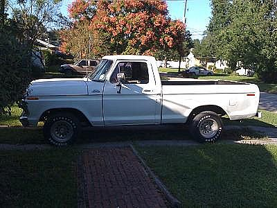 1978 Ford F100 for sale