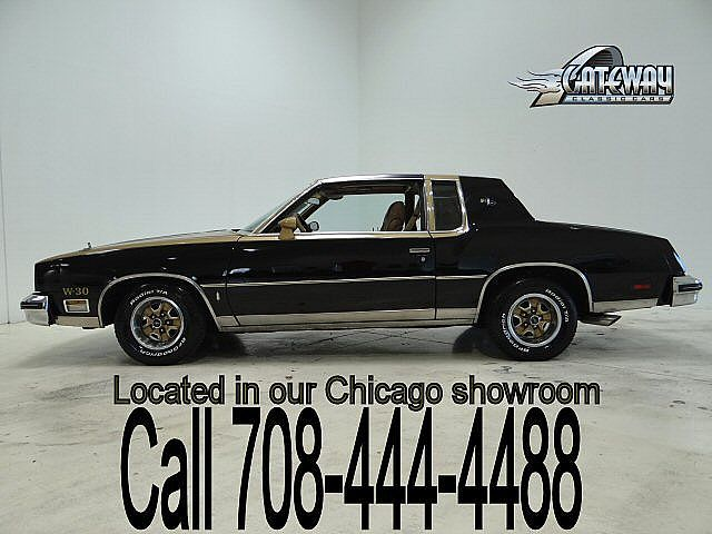 1979 Oldsmobile 442 for sale