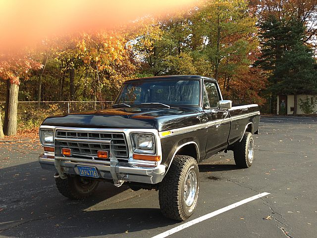 1978 Ford F250 for sale