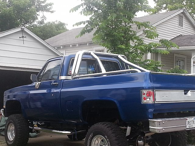 1986 GMC Sierra for sale
