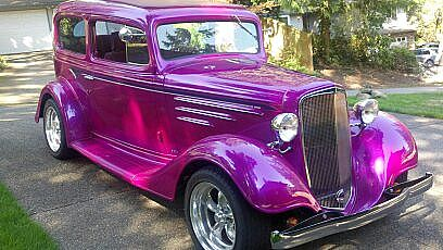 1934 Chevrolet Master for sale