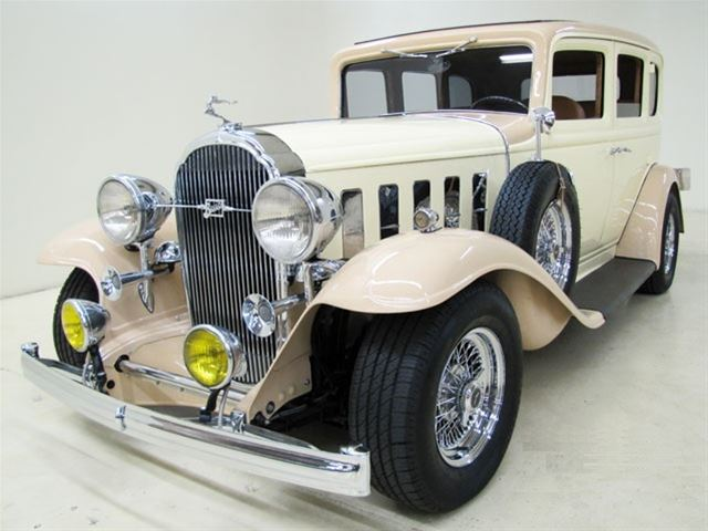 1932 Buick Model 67 for sale