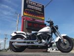 2013 Other H-D Softail Slim