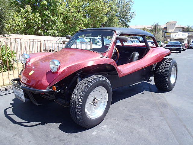 1966 Volkswagen Meyers Manx For Sale Thousand Oaks California