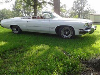 1973 Buick Centurion for sale