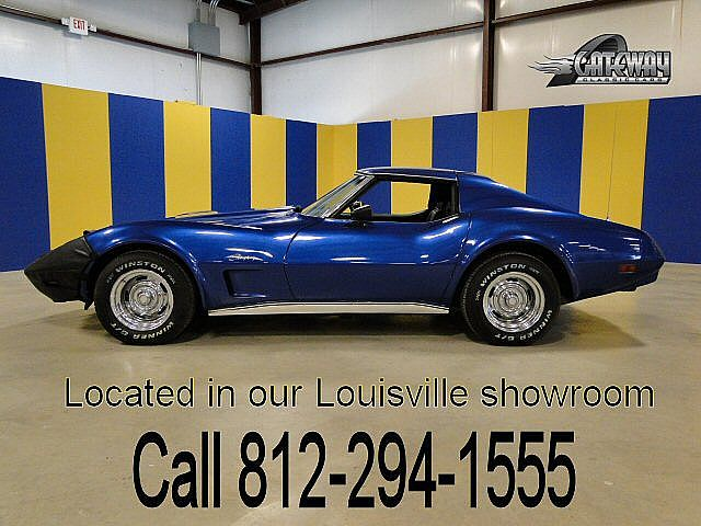 1974 Chevrolet Corvette for sale