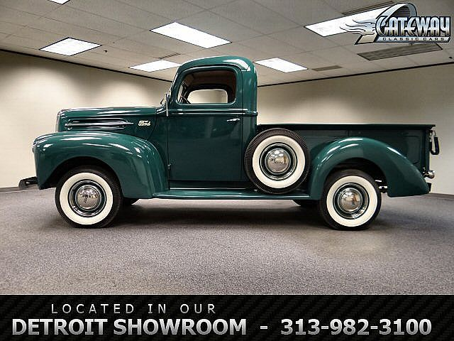 1947 Ford Pickup for sale