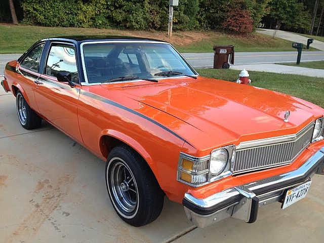 1977 Buick Skylark for sale
