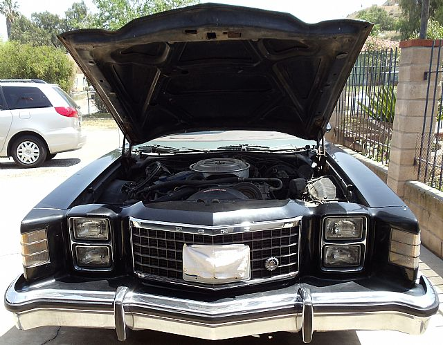 1977 Ford Ranchero for sale