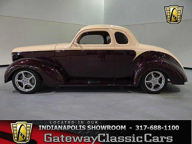 1937 Chrysler Royal Business Coupe for sale