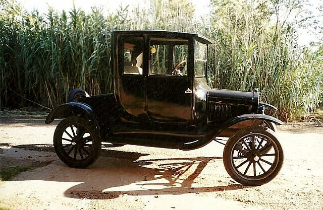 1918 Ford Model T for sale