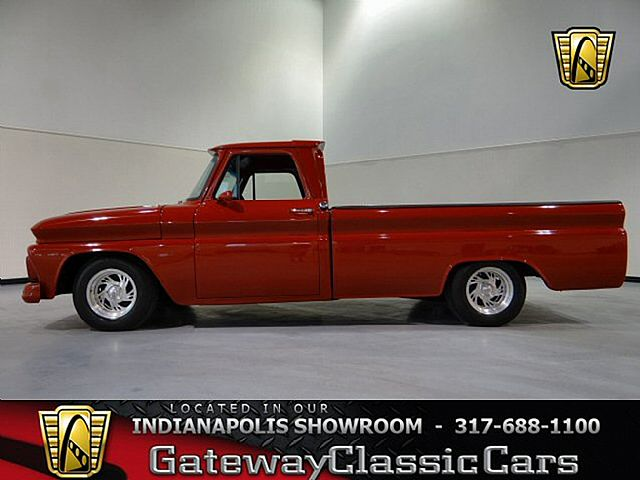 1964 Chevrolet C10 for sale
