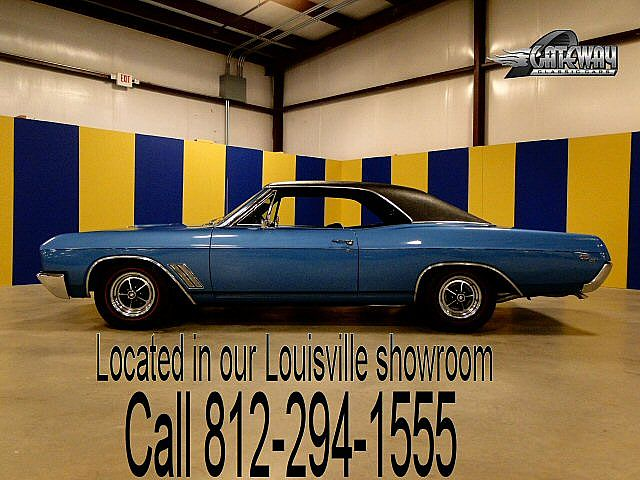 1967 Buick Skylark for sale