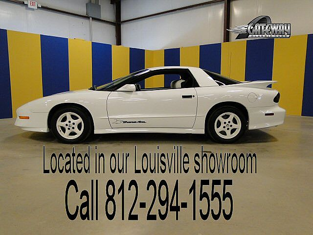 1994 Pontiac Firebird for sale
