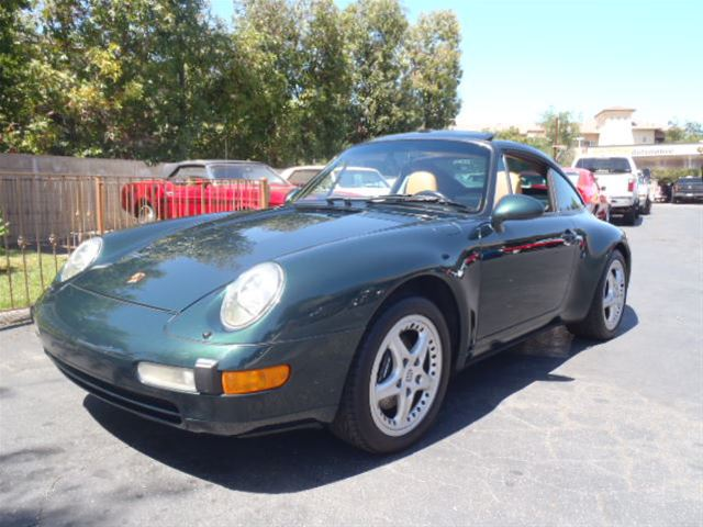 1998 porsche 911 targa for sale thousand oaks california. Black Bedroom Furniture Sets. Home Design Ideas