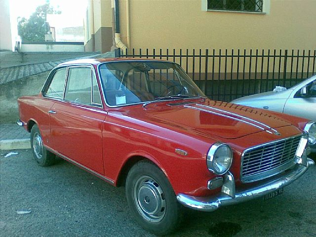 1963 Fiat 1500 for sale