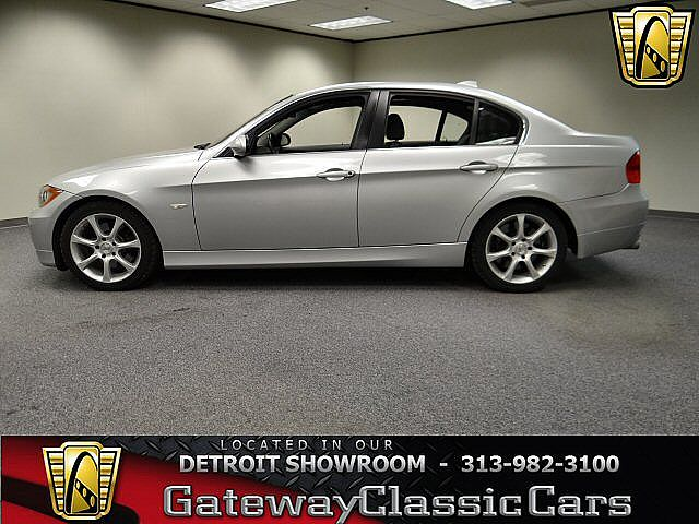 2006 BMW 330i for sale