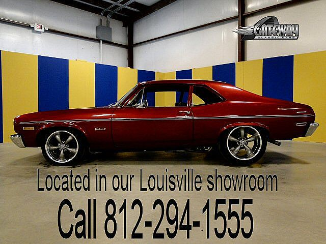 1972 Pontiac Ventura for sale