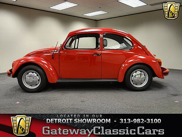 1997 Volkswagen Beetle for sale