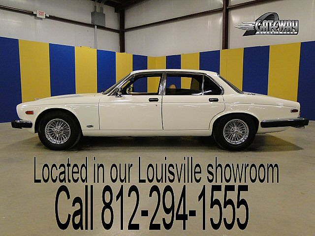 1985 Jaguar XJ6 for sale