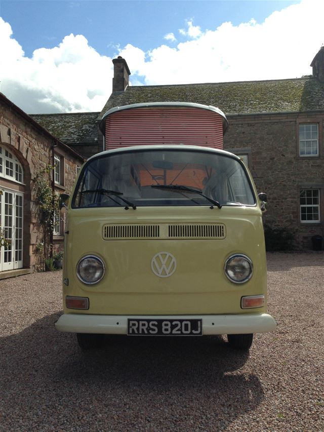 Volkswagen Early Bay For Sale: Classic Early Bays   Collector Car Ads