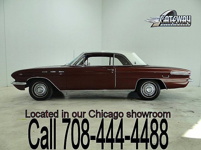 1962 Buick Skylark for sale