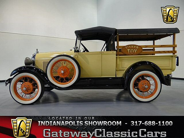 1929 Ford Model A for sale